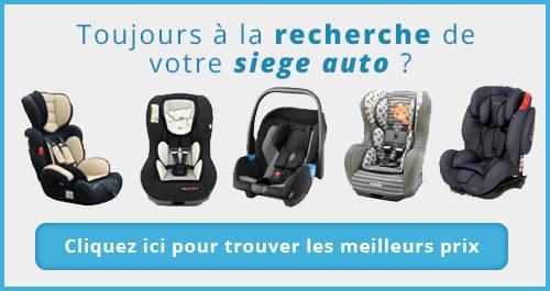 Si ge auto isofix vs ou ceintures de s curit que for Ou acheter siege auto