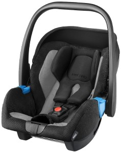 Recaro Privia Coque bebe 2