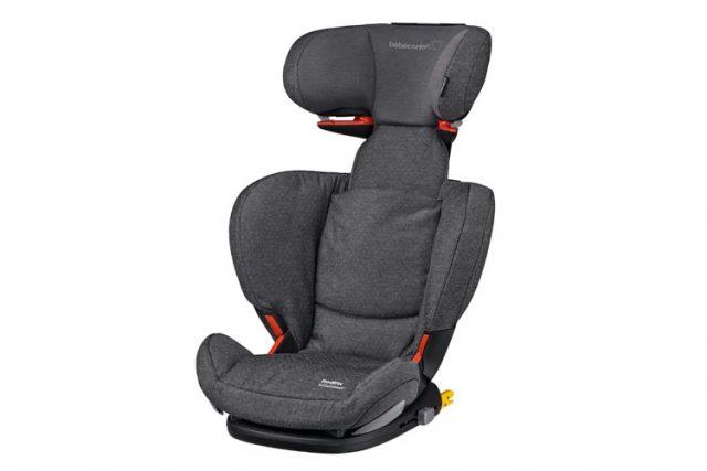 Bébé Confort Rodifix Airprotect : Avis et test complet !