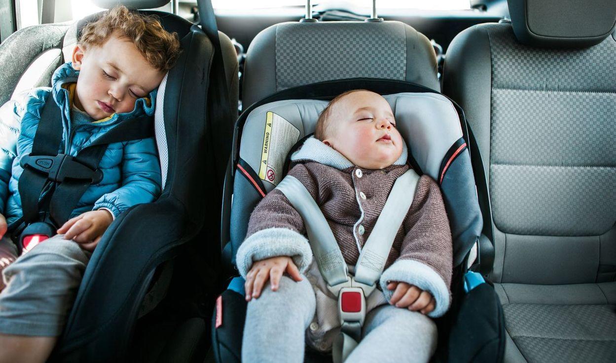 Siège auto choisir modèle sécurisé confortable